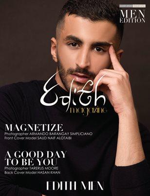 Men Edition | No 76 | March 2020