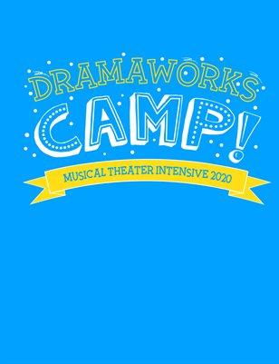 DramaWorks - Camp 2020