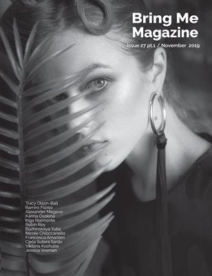 Bring Me Magazine / Issue 27 pt. 1