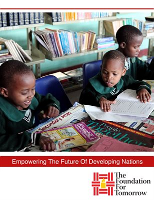 Empowering The Future of Developing Nations