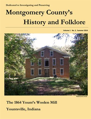 MC History and Folklore Magazine Vol 1 Issue 2
