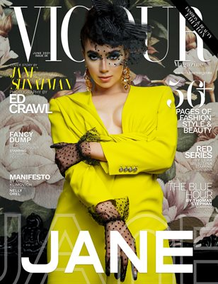 Fashion & Beauty | June Issue 26