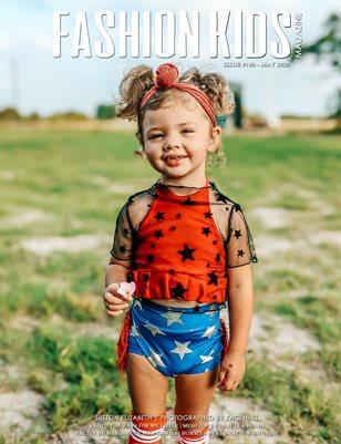 Fashion Kids Magazine | Issue #180