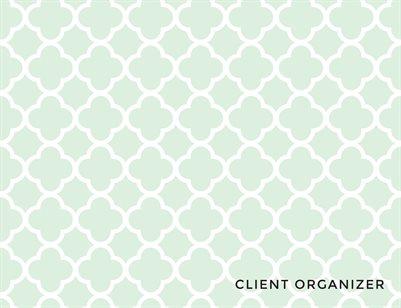 Client Organizer: Clover