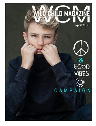Wild Child Magazine April 2019