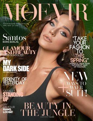 37 Moevir Magazine April Issue 2021