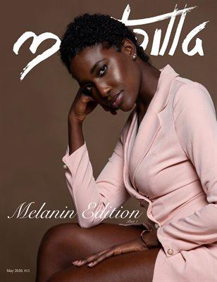 Muotoilla #11 (Melanin Edition) Part 1