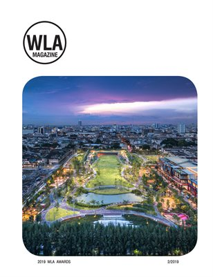 WLA Magazine - 2019 WLA Awards