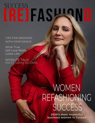 2020 Refashiond Mag