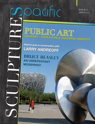 SculpturesPacific magazine #3