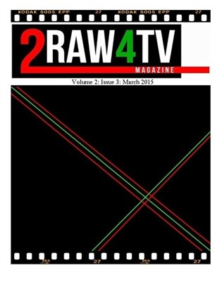 2RAW4TV March 2015