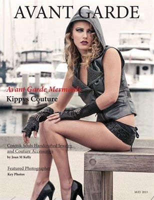 AVANT GARDE Magazine May 2013