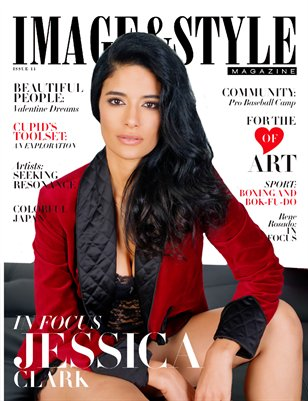 Image and Style Magazine February 2014