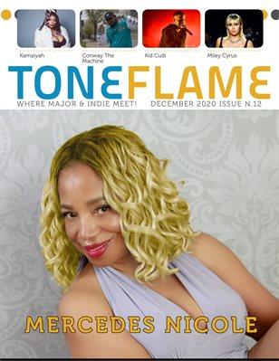 ToneFlame Magazine December 2020