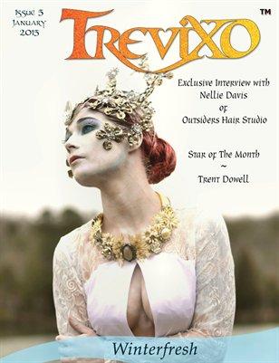 TreviXO Magazine ~ Winterfresh