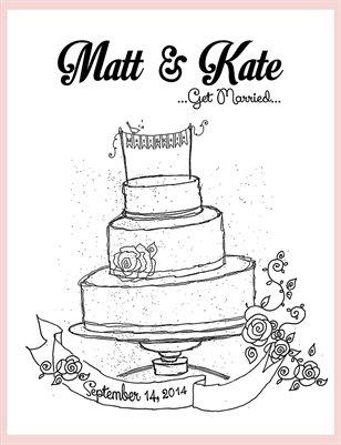 Matt & Kate