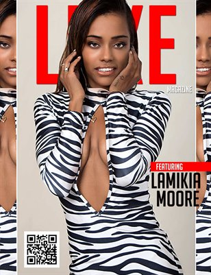 Luxe Featuring Lamikia Moore