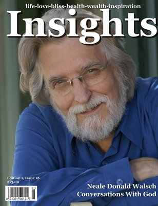 Insights from Stacey - Neale Donald Walsch