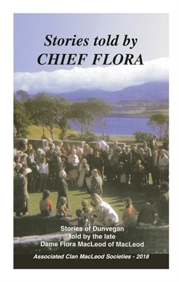 Stories Told by Chief Flora
