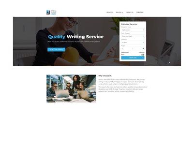 WritingScholarshipEssay Publication