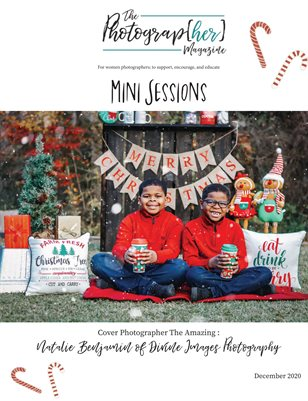 Mini Sessions | December 2020