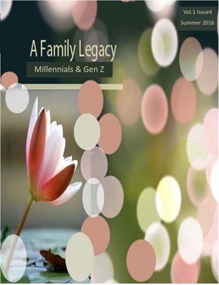 Millinials & Generation Z
