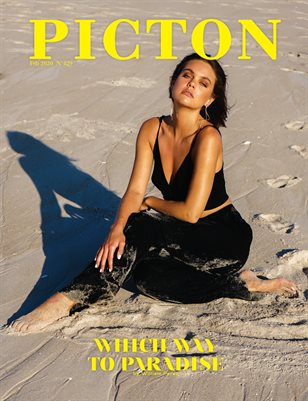 Picton Magazine February  2020 N429 Cover 4