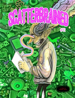 Scatterbrained Vol. 2