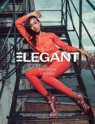 Fashion #7 (November 2017)