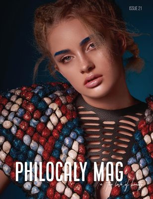 Philocaly Mag, Issue 21