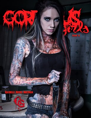 GOREgous Girls Issue 12
