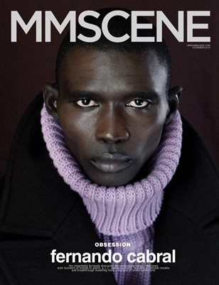 MMSCENE 027 - FERNANDO CABRAL - NOVEMBER 2018