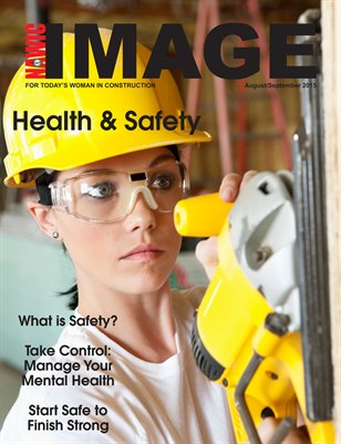 The NAWIC Image August/September 2015