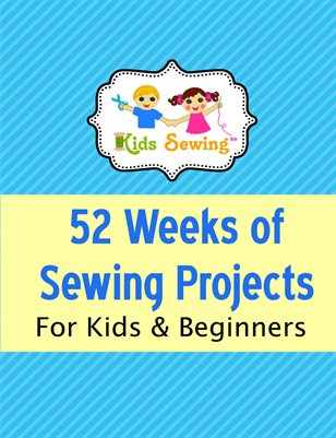 Schedule) 52 Weeks of Sewing Projects