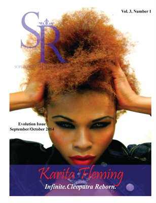 Sophisticated Relations-Vol. 3 Issue 1