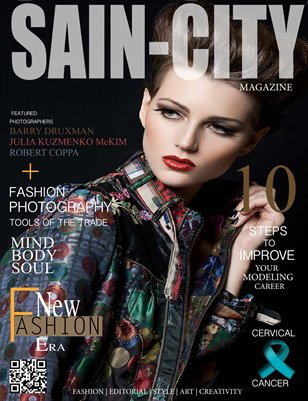 Sain-City Magazine Vol. 5