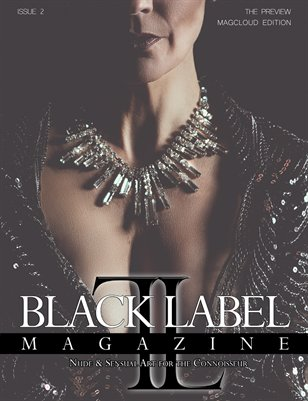 Black Label Magazine Issue 2