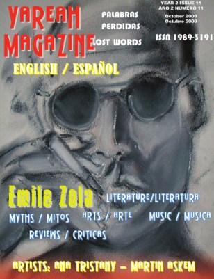 Yareah magazine 11