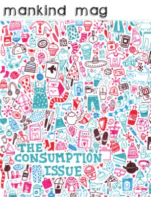 THE CONSUMPTION ISSUE!