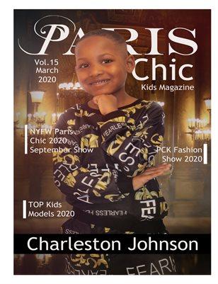 Charleston Johnson