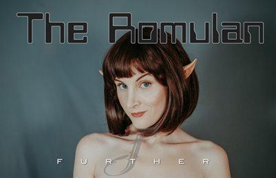 The Romulan - Further