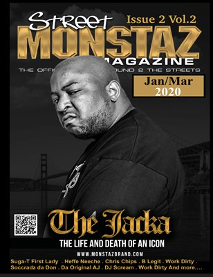 The Jacka: A King Was Born
