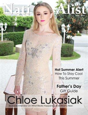 Nation-Alist Magazine June 2015 Issue