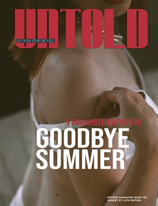 ISSUE 196