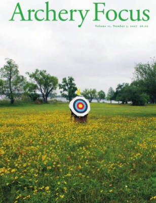 Archery Focus Magazine Volume 11 No 3