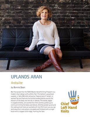 Uplands Aran