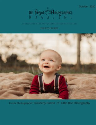 Issue 39: Babies | October 2020