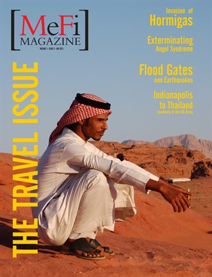 The Travel Issue, June 2011