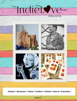 IndieLove Magazine, Issue 5