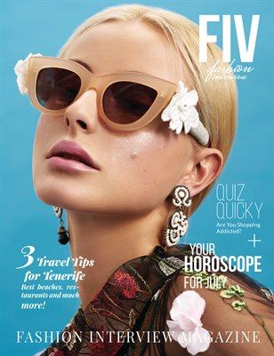 FIV Magazine 02/17 US+UK